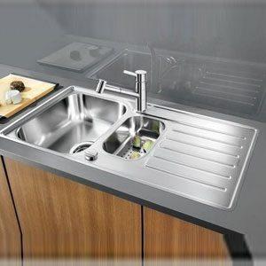 Fregadero de cocina